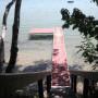 Brownie-Dock